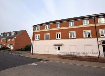 Thumbnail 1 bed flat for sale in Prince Rupert Drive, Aylesbury