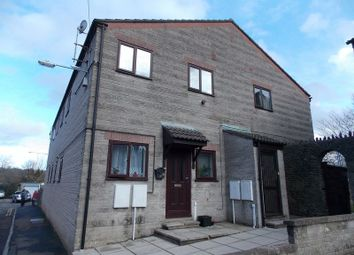 Thumbnail 2 bed flat to rent in Board Cross, Shepton Mallet