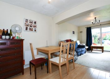 Thumbnail 2 bed terraced house to rent in Shire Place, London