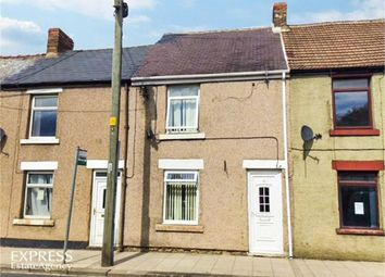 Thumbnail 3 bed terraced house for sale in Church Street, Coundon, Bishop Auckland, Durham