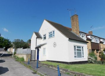 Thumbnail 2 bed semi-detached house for sale in Greenway, Billericay