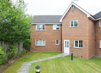 Thumbnail 3 bed flat for sale in Woodhouse Lane, Beighton, Sheffield