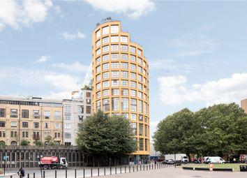 3 bed flat for sale in Bankside Lofts, 65 Hopton Street, London SE1