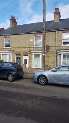 Thumbnail 2 bedroom terraced house to rent in Regent Street, Spalding