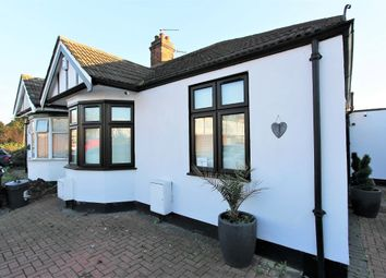 Thumbnail 3 bed bungalow for sale in New North Road, Ilford, Essex