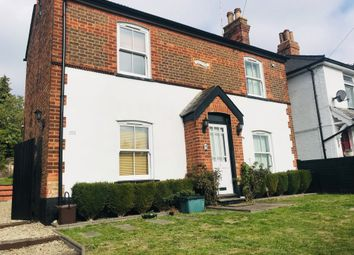 Thumbnail 1 bed maisonette to rent in London Road, High Wycombe, Buckinghamshire