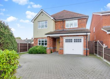 4 bed detached house for sale in Kenneth Road, Hadleigh, Benfleet SS7