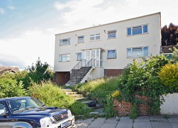 Thumbnail 2 bed flat to rent in Canonbie Road, Honor Oak