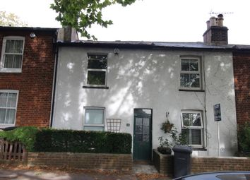 Thumbnail 2 bed terraced house to rent in College Terrace, London