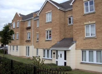Thumbnail 2 bed flat to rent in Orchard Gate, Bradley Stoke, Bristol