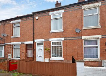 Thumbnail 2 bed terraced house for sale in Argyll Street, Stoke, Coventry