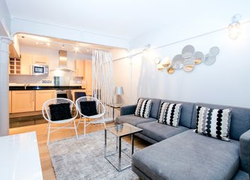Thumbnail 2 bed flat to rent in Shelton Street, Covent Garden, London