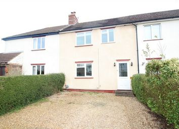 Thumbnail 3 bed terraced house for sale in Gloucester Road, Guildford, Surrey