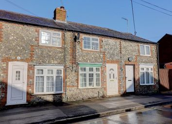 Thumbnail 2 bed terraced house for sale in Poppy Road, Princes Risborough, Buckinghamshire