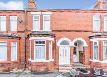 3 bed terraced house for sale in Albany Road, Balby, Doncaster DN4