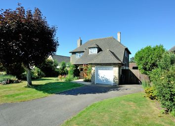 Thumbnail 3 bed detached house for sale in 17 Sandilands Close, East Stour, Dorset