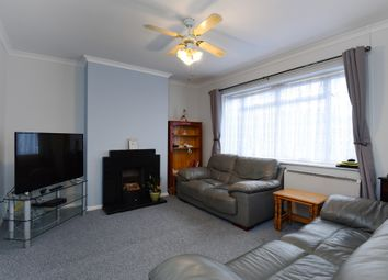 Thumbnail 4 bed semi-detached house for sale in Harewood Gardens, South Croydon