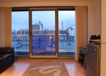 Thumbnail 1 bed flat to rent in Citi Sapce, Leeds