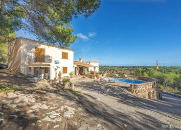 Thumbnail 4 bed finca for sale in 07500, Manacor, Spain