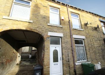 Thumbnail 3 bed terraced house for sale in Parker Street, Heckmondwike, West Yorkshire