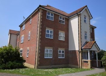 Thumbnail 2 bed flat for sale in Quebec Close, Eastbourne