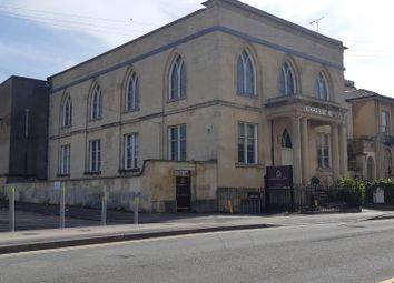 Thumbnail Leisure/hospitality for sale in Residential Development Opportunity, 10 North Place, Cheltenham
