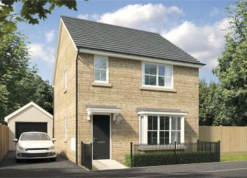 Thumbnail 3 bed detached house for sale in Pickwick Court, Bath Road, Corsham