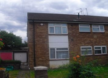 Thumbnail 2 bed flat to rent in Sonia Gardens, Hounslow