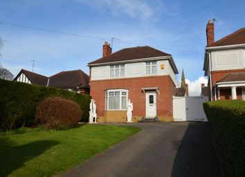 Thumbnail 4 bedroom detached house for sale in Rothwell Road, Desborough, Kettering