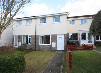 Thumbnail 3 bed property to rent in Bosworgey Close, St. Columb