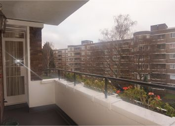 Thumbnail 2 bed flat for sale in Champion Hill, East Dulwich