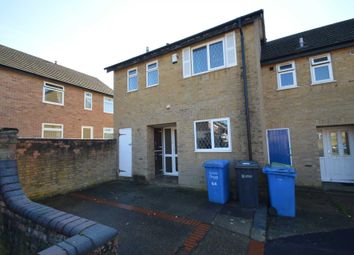 Thumbnail 4 bed end terrace house for sale in Swafield Street, Norwich