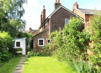 Thumbnail 3 bed detached house for sale in Charlton Terrace, Tonbridge
