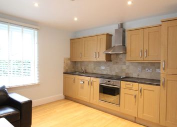 Thumbnail 1 bed flat to rent in Storth Park, Fulwood Road, Sheffield