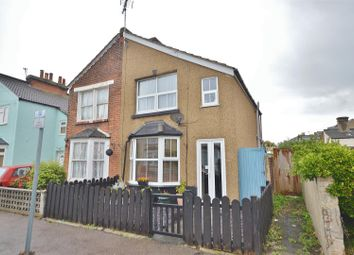 Thumbnail 2 bedroom semi-detached house for sale in Anchor Road, Clacton-On-Sea