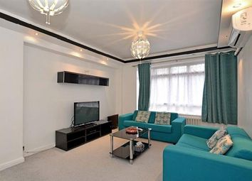 Thumbnail 2 bedroom flat to rent in Portsea Hall, Portsea Place, London