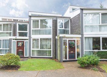 3 bed terraced house for sale in Templemere, Weybridge, Surrey KT13