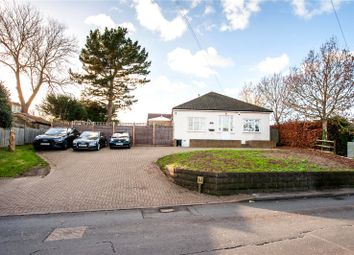 Thumbnail 4 bed bungalow for sale in Cooling Road, Frindsbury, Kent