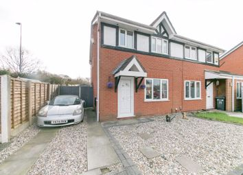 3 bed semi-detached house for sale in St. James Grove, Poolstock, Wigan WN3