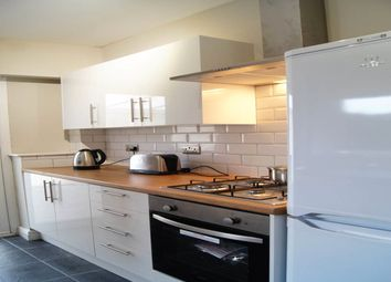 Thumbnail 1 bed property to rent in Beechfield Road, Doncaster, South Yorkshire