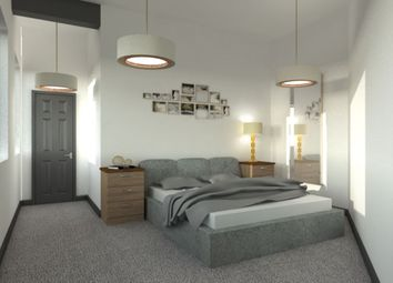 Thumbnail 1 bed flat for sale in Artizan Road, Abington, Northampton