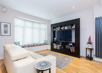 Thumbnail 2 bedroom end terrace house for sale in Spooners Mews, London