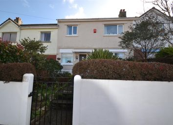 2 bed terraced house for sale in Tresillian Road, Falmouth TR11