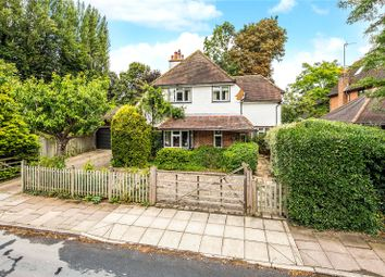 Thumbnail 3 bed detached house for sale in Midway, St. Albans, Hertfordshire