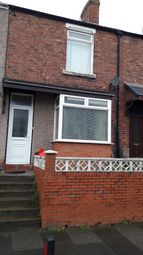 Thumbnail 2 bed terraced house to rent in Feversham Terrace, Ferryhill