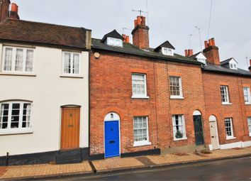 Thumbnail 2 bed terraced house for sale in Gravel Hill, Henley-On-Thames