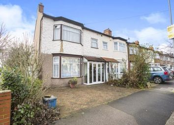 Thumbnail 3 bed end terrace house for sale in Hertford Road, Ilford