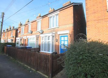 Thumbnail 2 bed property to rent in Long Melford, Sudbury, Suffolk