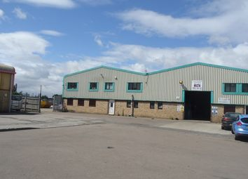 Thumbnail Commercial property for sale in Highlode Industrial Estate, Stocking Fen Road, Ramsey, Huntingdon