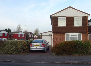 Thumbnail 3 bed detached house to rent in Priory Close, West Bromwich